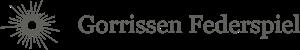 Gerissen Federspiel logo